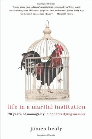 LIFE IN A MARITAL INSTITUTION