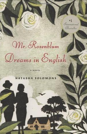 MR. ROSENBLUM DREAMS IN ENGLISH
