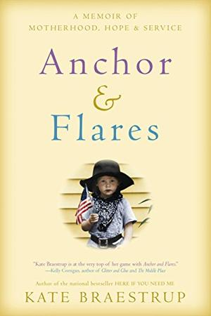 ANCHOR AND FLARES