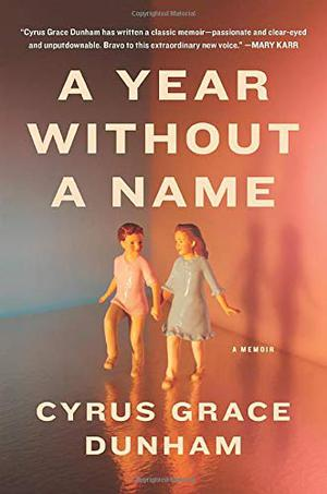 A YEAR WITHOUT A NAME