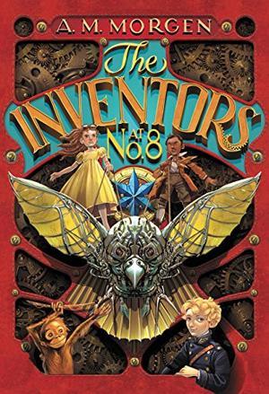 THE INVENTORS AT NO. 8