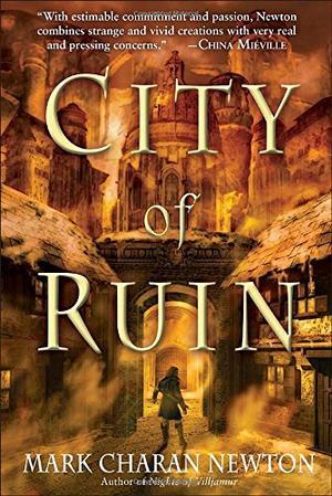CITY OF RUIN