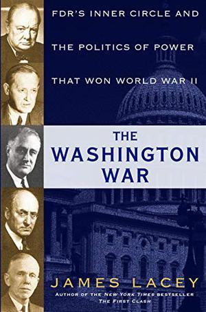THE WASHINGTON WAR