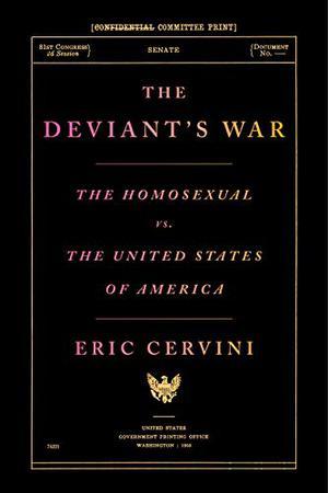 THE DEVIANT'S WAR