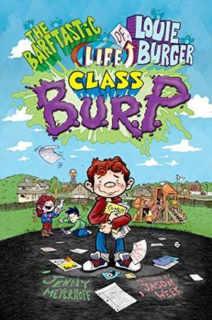 CLASS B.U.R.P.