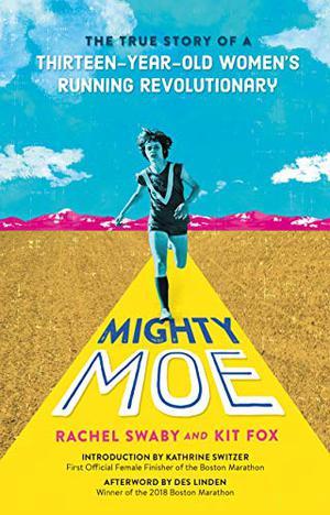 MIGHTY MOE