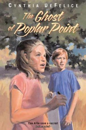 THE GHOST OF POPLAR POINT