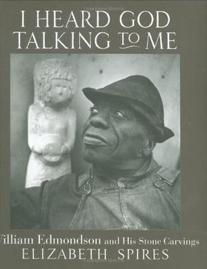 I HEARD GOD TALKING TO ME