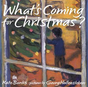 WHAT'S COMING FOR CHRISTMAS?