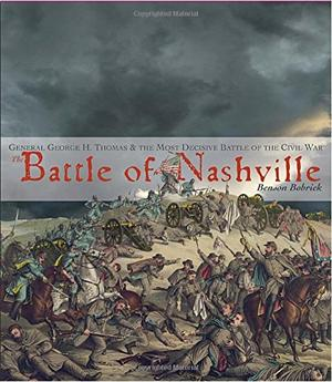 THE BATTLE OF NASHVILLE