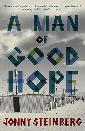 A MAN OF GOOD HOPE