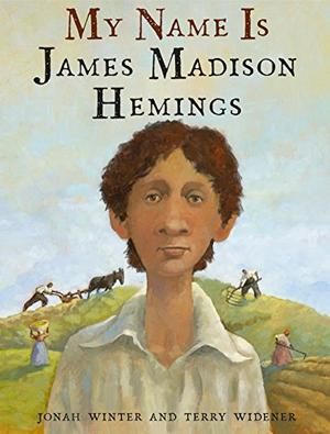 MY NAME IS JAMES MADISON HEMINGS
