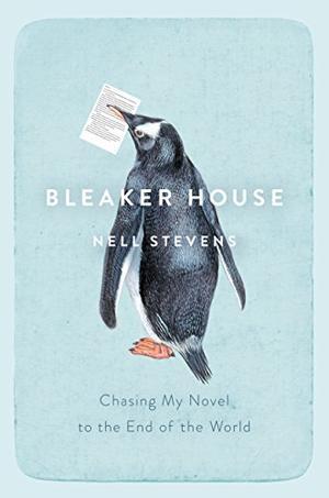 BLEAKER HOUSE