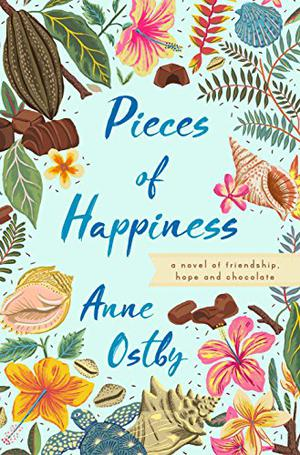 PIECES OF HAPPINESS