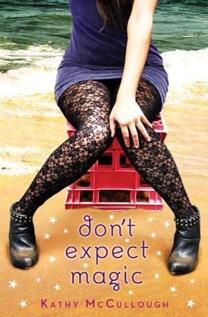 DON'T EXPECT MAGIC