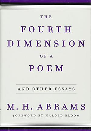 THE FOURTH DIMENSION OF A POEM