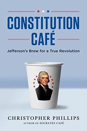 CONSTITUTION CAFÉ