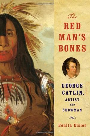 THE RED MAN'S BONES