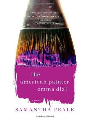 THE AMERICAN PAINTER EMMA DIAL