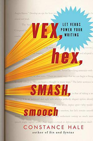 VEX, HEX, SMASH, SMOOCH