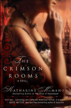 THE CRIMSON ROOMS