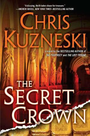 THE SECRET CROWN