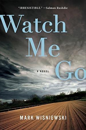 WATCH ME GO