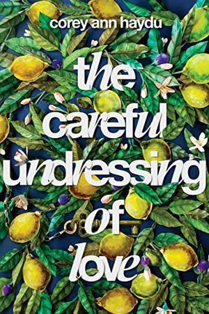 The Careful Undressing Of Love By Corey Ann Haydu Kirkus Reviews