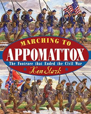 MARCHING TO APPOMATTOX