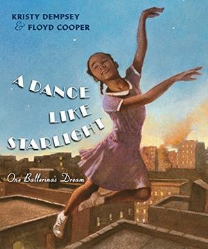 A DANCE LIKE STARLIGHT