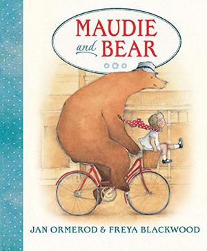 MAUDIE AND BEAR