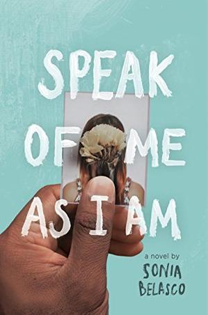 SPEAK OF ME AS I AM