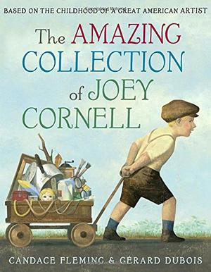 THE AMAZING COLLECTION OF JOEY CORNELL
