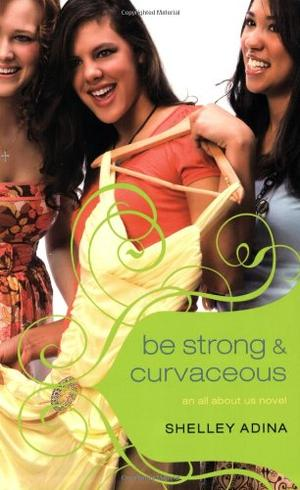 BE STRONG & CURVACEOUS