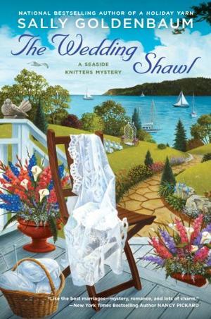 THE WEDDING SHAWL