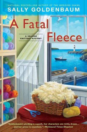 A FATAL FLEECE