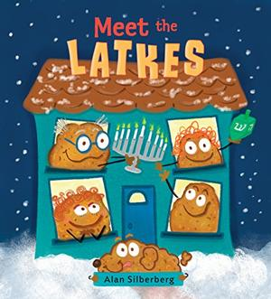 MEET THE LATKES