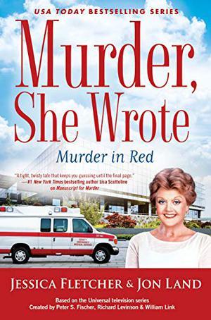 MURDER IN RED
