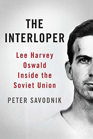 THE INTERLOPER
