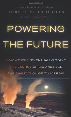 POWERING THE FUTURE