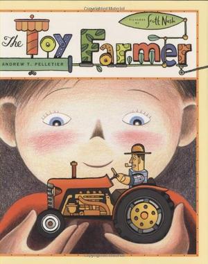 THE TOY FARMER