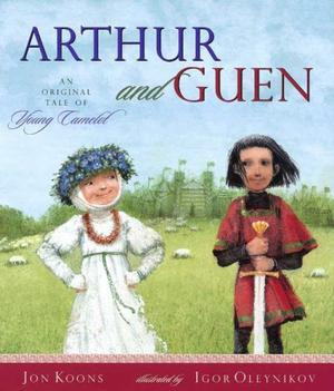 ARTHUR AND GUEN