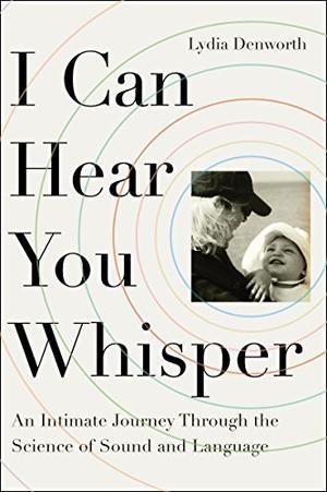 I CAN HEAR YOU WHISPER