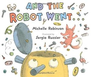AND THE ROBOT WENT…