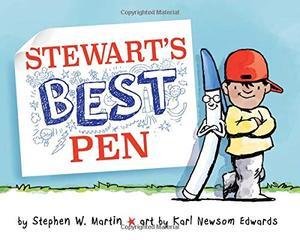 STEWART'S BEST PEN