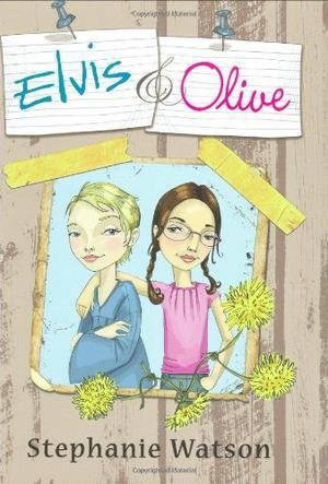 ELVIS & OLIVE