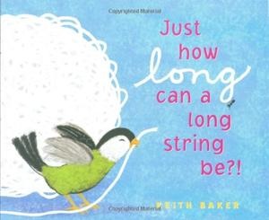 JUST HOW LONG CAN A LONG STRING BE?