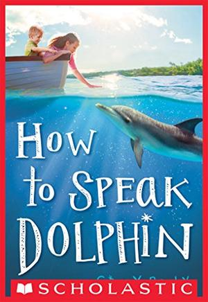 HOW TO SPEAK DOLPHIN