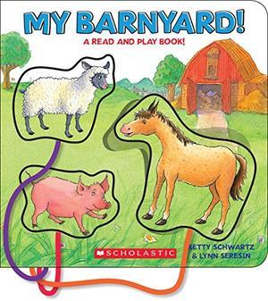 MY BARNYARD!