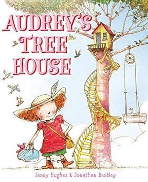 AUDREY'S TREE HOUSE